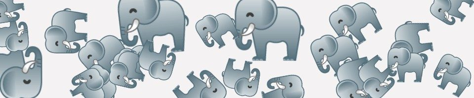 Elefant a la sala